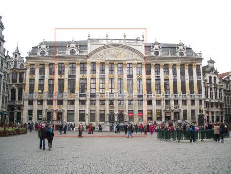 Grote Markt 16-17-18 | steenmeijer architecten